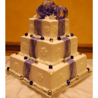Romanos Italian Bakery Tonawanda Buffalo NY Wedding - Buffalo birthday cake